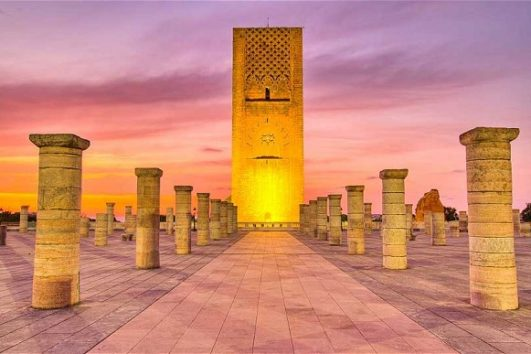 Maroko Spanyol
